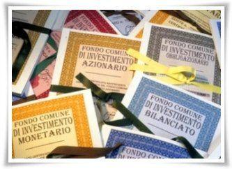 Cosa sono i fondi comuni di investimento?